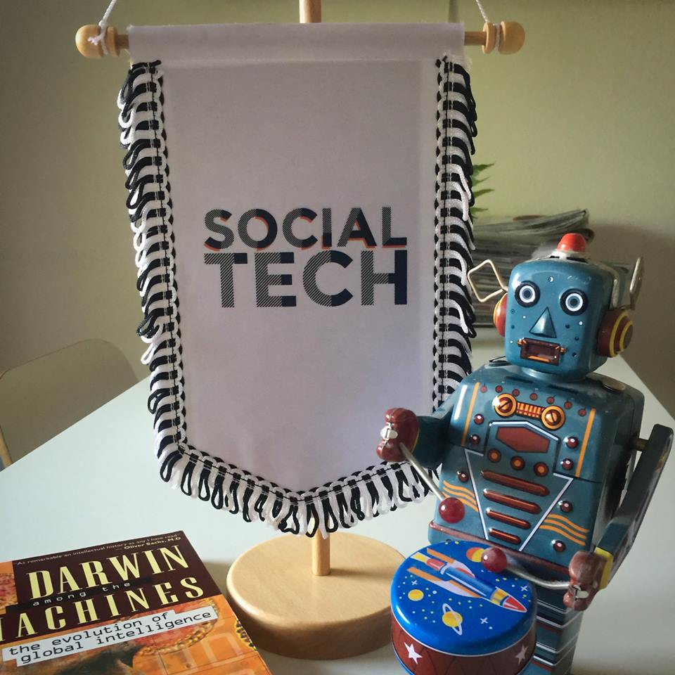 SocialTech ThinkTank